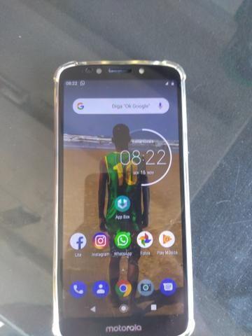 Vendo Motorola Moto G6 plus - Foto 4