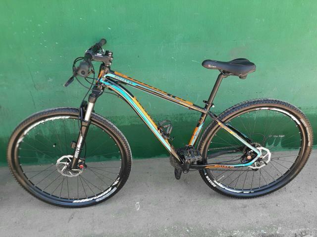 """Bicicleta Elleven """"29 - Foto 6"""