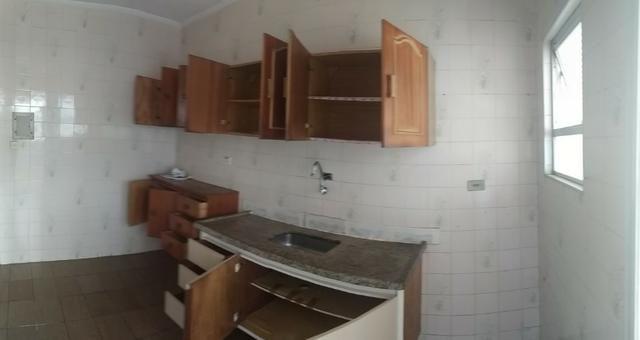 Apartamento 01 dormitorio-01 vaga de garagem-Forte-Praia Grande - Foto 5