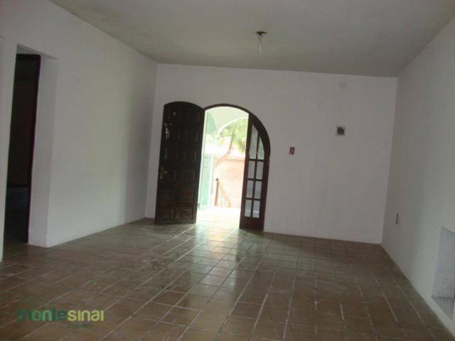 Casa residencial à venda, José Maria Dourado, Garanhuns. - Foto 17