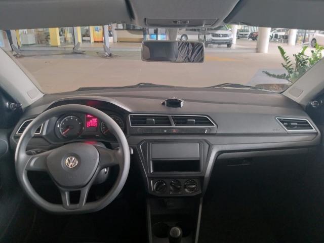 Volkswagen Voyage 1.6 MSI TOTALFLEX 4P - Foto 3