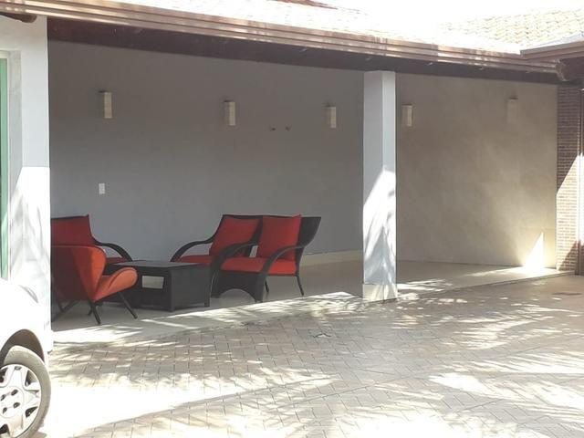 Linda casa no Setor de Mansões de Sobradinho, aceita menor valor. - Foto 4