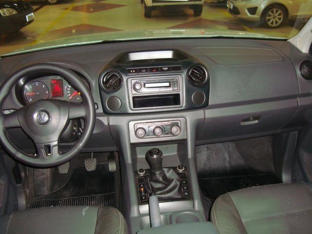 AmaroK 2.0 TDI Turbo Diesel 4X4 2012 - Foto 9