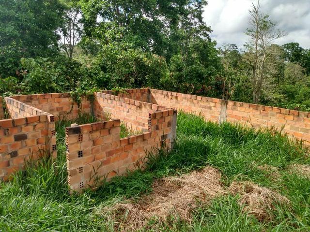 Vende-se construção - Foto 4