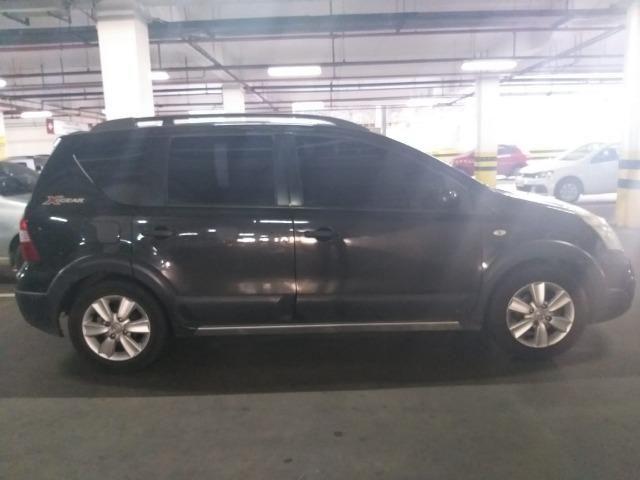 Nissan Livina Xgear 2012 - Manual - R$18.900,00 - Foto 3