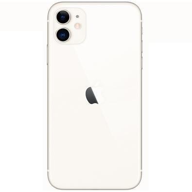 Apple Iphone 11 dual sim 64 gb branco 4 gb ram - Foto 5