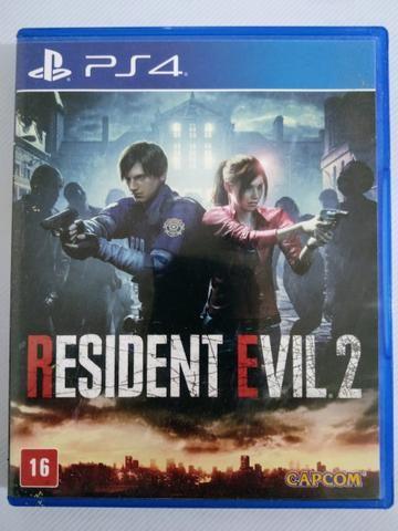 Resident evil 2 - Foto 2