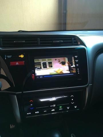 Honda City 16/16 EXL - Automático - Foto 8