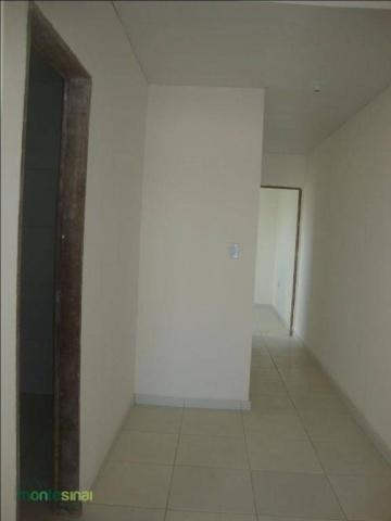 Apartamento com 2 quartos à venda por R$ 102.000 - Francisco Simão dos Santos Figueira - G - Foto 9