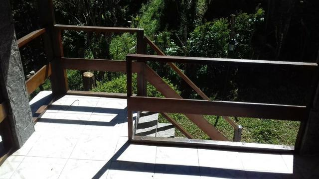 Chalé na Serra (super aconchegante) - Foto 17