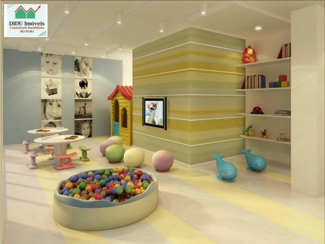 Apartamento à venda com 3 dormitórios em Centro, São bernardo do campo cod:090763AP - Foto 7