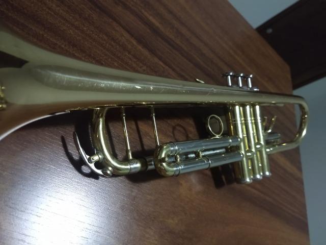 Trompete Weril Regium Concert Sib - Foto 2