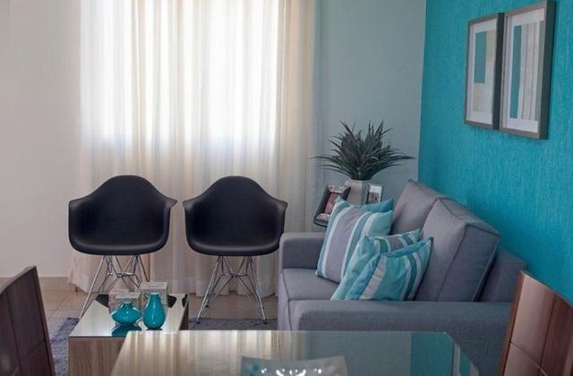 Casa 2 quartos condomínio Morumbi ( doc. grátis) - Foto 9