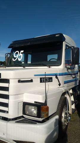 Scania Top Line