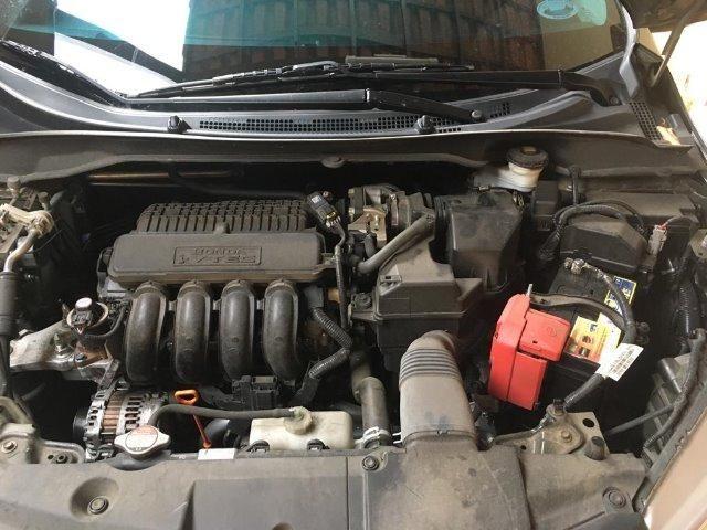 Honda City 16/16 EXL - Automático - Foto 9