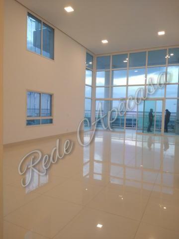 Alugo Apartamento Luxuoso 4 Suítes no Mirage Bay Double View