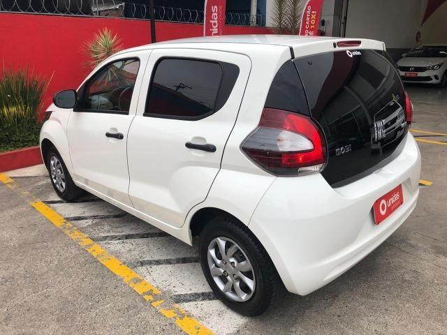 Fiat Mobi Easy 1.0 2018 Basico - IPVA 2020 Gratis - Foto 5