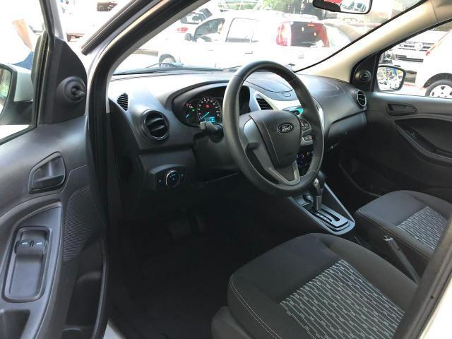 Ka 1.5 SE Sedan-2019-Câmbio automático 6 velocidades.Aceito troca e Financio . - Foto 11