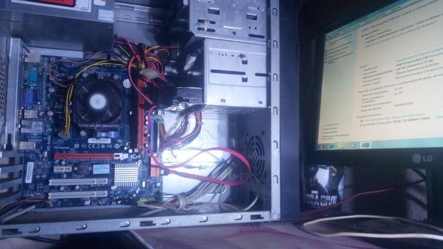 2 computador gabinete - Foto 6