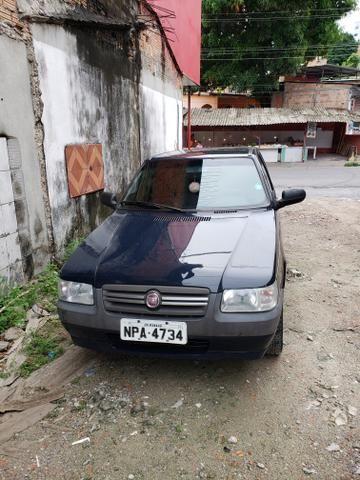 Fiat uno 2013 1.0