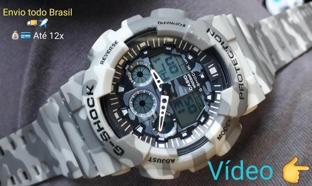 Relógios G Shock - Foto 3