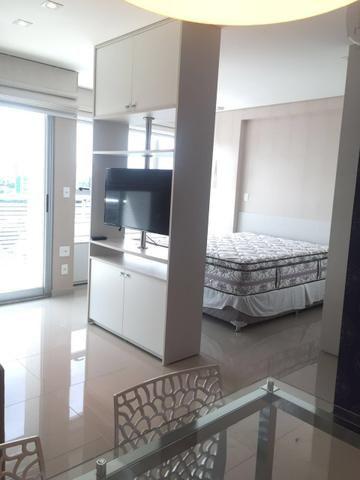 Easy Mobilado, 1 quarto loft, pronto para morar !!! - Foto 2