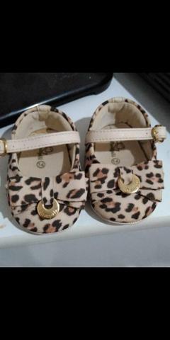 Sapatos infantil - Foto 6