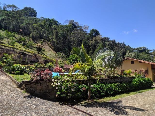 Vendo lindo sítio em Teresópolis com 3 mil m² - Foto 6