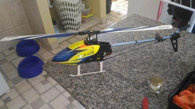 Helimodelo/Aeromodelo - Foto 6