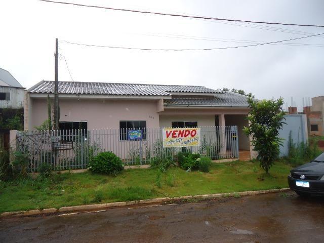 Casa a venda em Pitanga pr