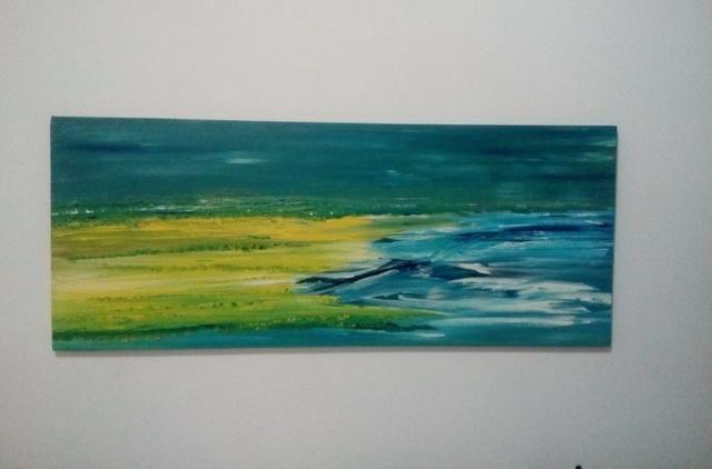Pintura a óleo - Foto 2