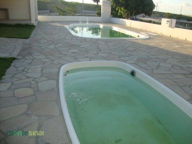 Terreno à venda, 367 m² por R$ 57.000,00 - Condomínio Privê Portal do Agreste - São João/P - Foto 16