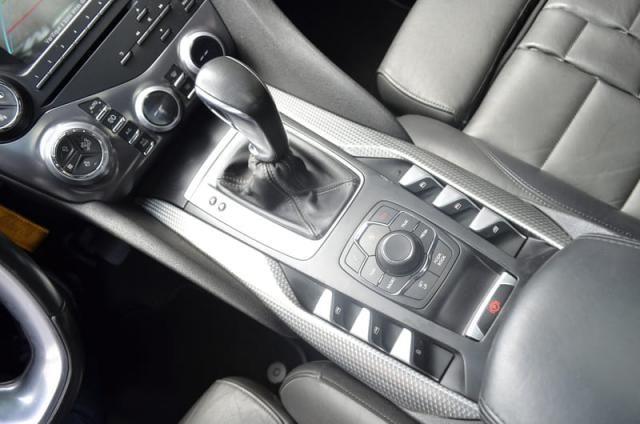 CITROEN DS5 1.6 TURBO 16V AUT. - Foto 10