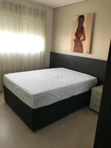 Apartamento 2 dormitórios sendo 1 suite - Foto 5