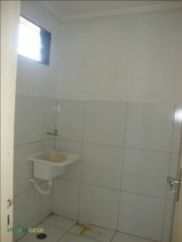 Apartamento com 2 quartos para alugar por R$ 900/mês - São José - Garanhuns/PE - Foto 17