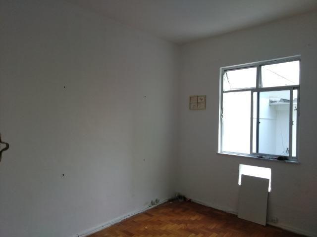 Vista Alegre Cobertura sala 02Qts garagem - Foto 7