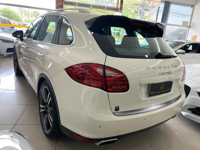 Porsche cayenne 2011/2012 4.8 s 4x4 v8 32v turbo gasolina 4p tiptronic - Foto 11