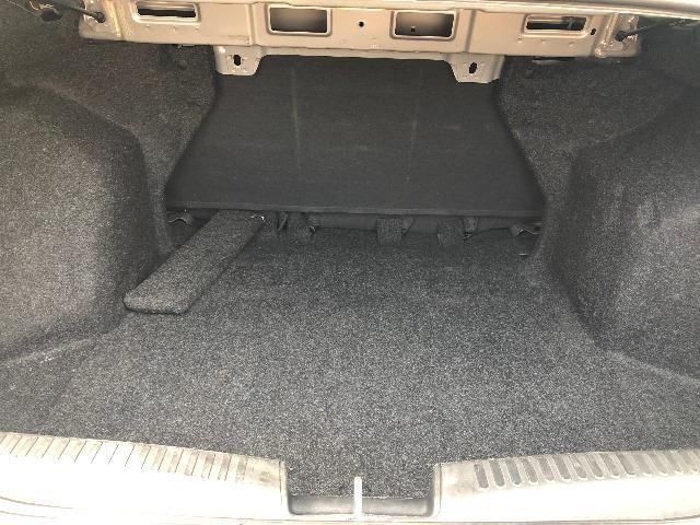 Fiat Grand siena essence 1.6 Flex todo revisado! - Foto 16