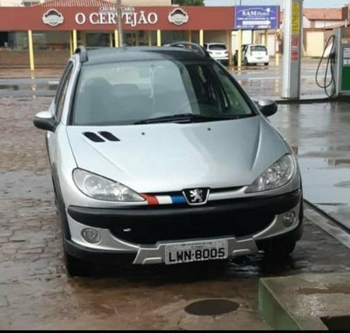 Peugeot escapade 1.6 - Foto 2