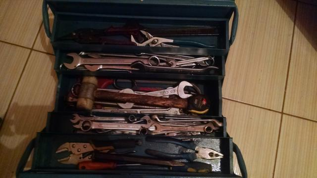 Caixa de ferramentas - Foto 4