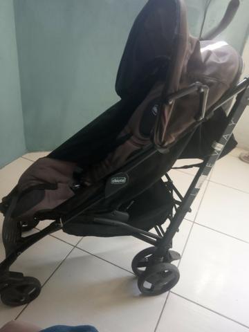 Carrinho de bebê Chico - Foto 3