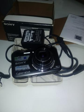Máquina fotográfica Sony Cyber-shot DSC-WX7