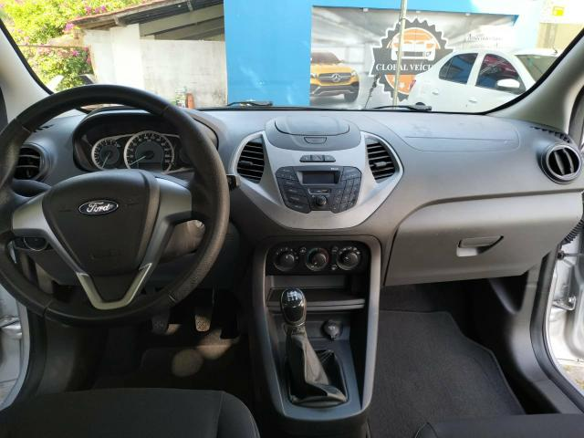 Ford Ka 2015 completo - Foto 5