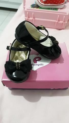 Sapato festa pampili - Foto 2