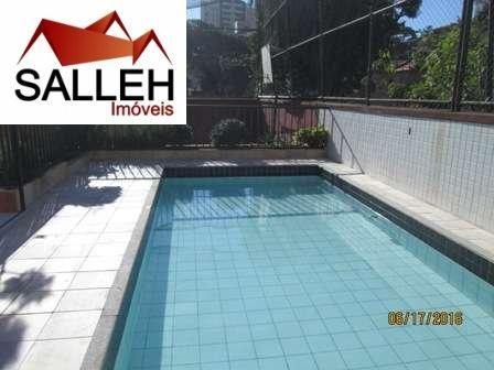 Apartamento, Grajaú, Belo Horizonte-MG - Foto 13