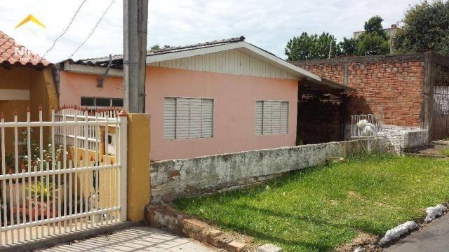 Terreno à venda, 300 m² por r$ 265.000,00 - vera cruz - gravataí/rs - Foto 2