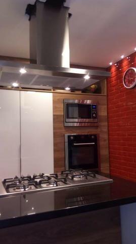 Instalação de fogão /cooktops / forno e churrasqueira - Foto 6