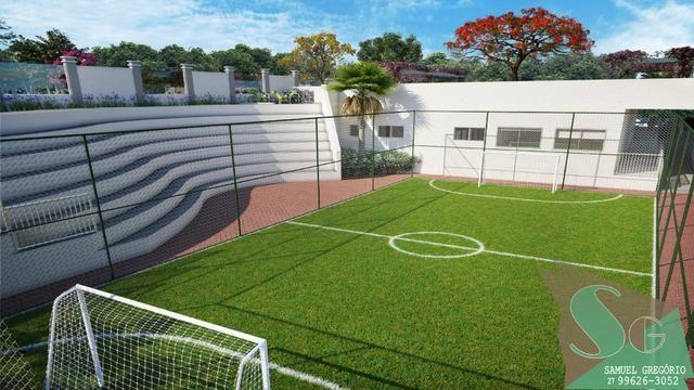 SAM - 04 - Parque Vila de Camburi - 2 quartos - Morada de Laranjeiras - Foto 10