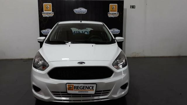 Ford Ka 1.0 - Oferta p/ Fechar Logo, Ligue ou Whatsapp * Fellipe Félix - Foto 3