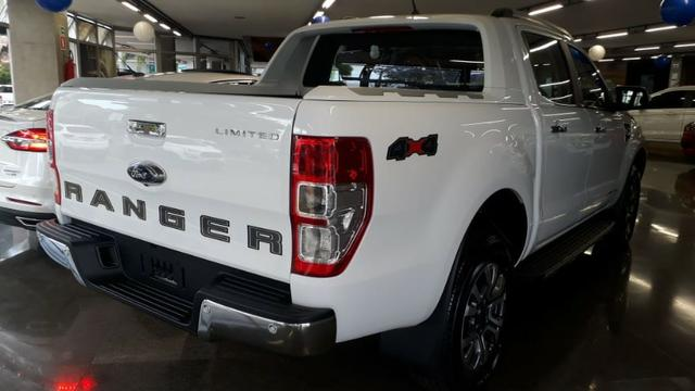 Ford Ranger CD Limited 4x4 3.2 Diesel Automatica 2019/20 - Foto 5